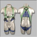 Full-body Safety Harness; type AB20SL (EN361)