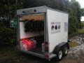 WEEKLY HIRE:  Confined Spaces Trailer unit