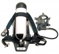 Spiromatic 90 U, cw QC: SCBA (Entry level to the World's best breathing apparatus)