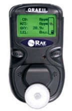 Q-Rae II, Pumped sample version